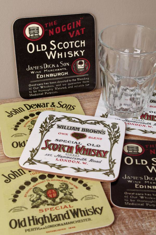 Coaster-Old-Whisky-1