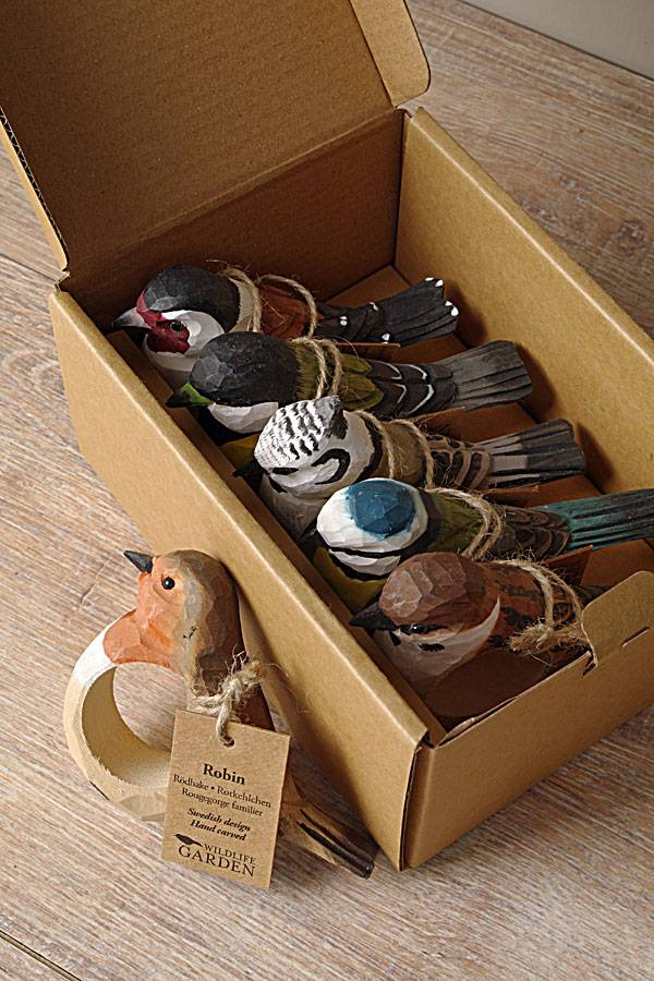 Serviettenringe-Box-Birds